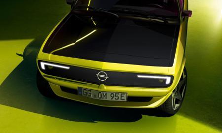 Opel Manta Gse Elektromod Pixel Vizor