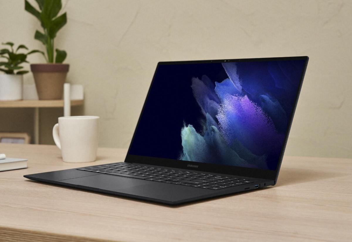 Samsung plant wohl Galaxy-Laptops mit Exynos-Chip