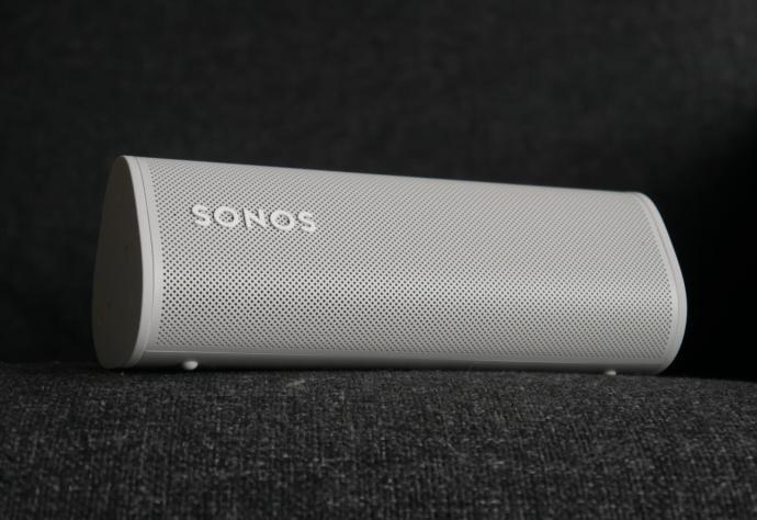 Sonos Roam Dunkel Header