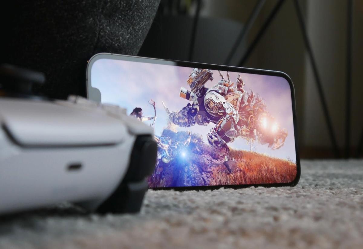 Sony Playstation Mobile Smartphone Header