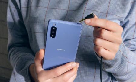 Sony Xperia 10 Iii Header