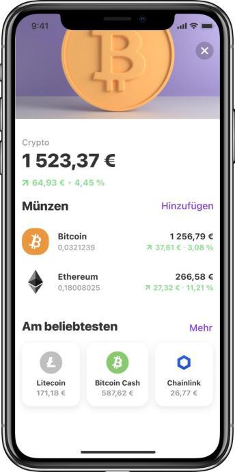 Vivid Crypto 1