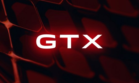 Vw Volkswagen Gtx Logo Header