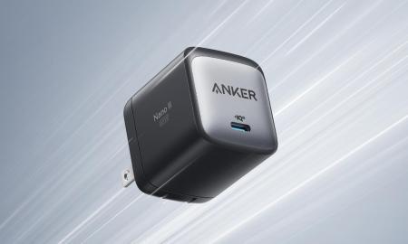 Anker Nano Ii Header