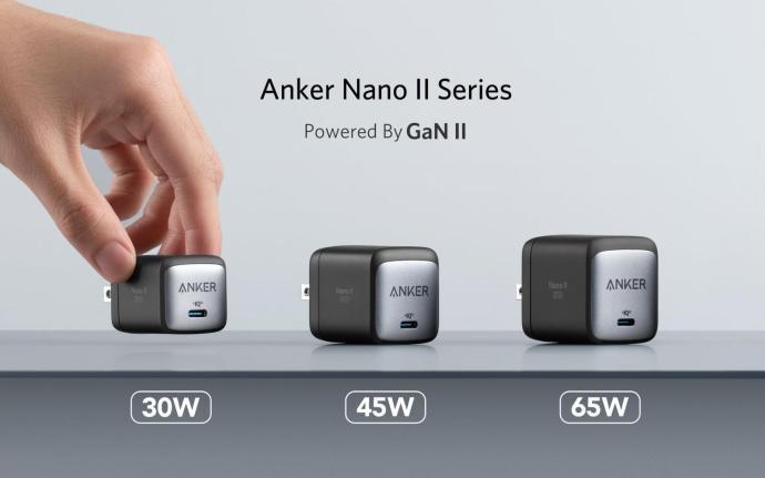 Anker Nano Ii Serie