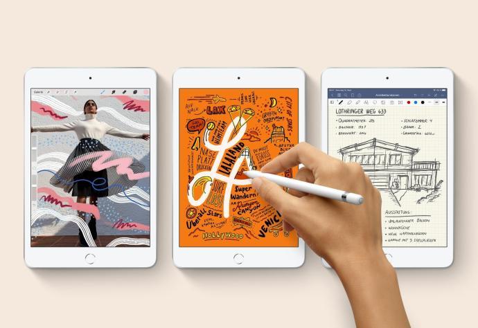 Apple Ipad Mini 5 Stift