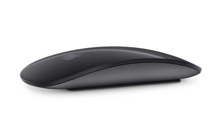 Apple Magic Mouse Space Grau