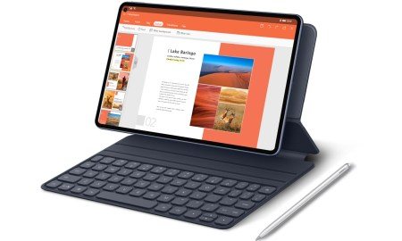 Huawei Matepad Tablet Header