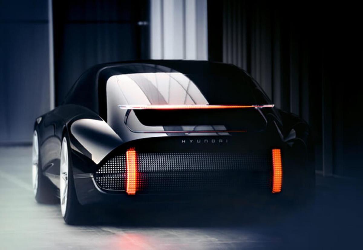 Hyundai Ioniq 6 Konzept Header
