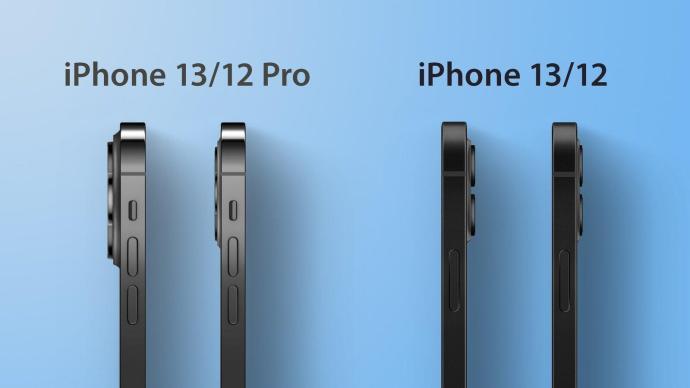 Iphone 12s Pro Kamera Bump