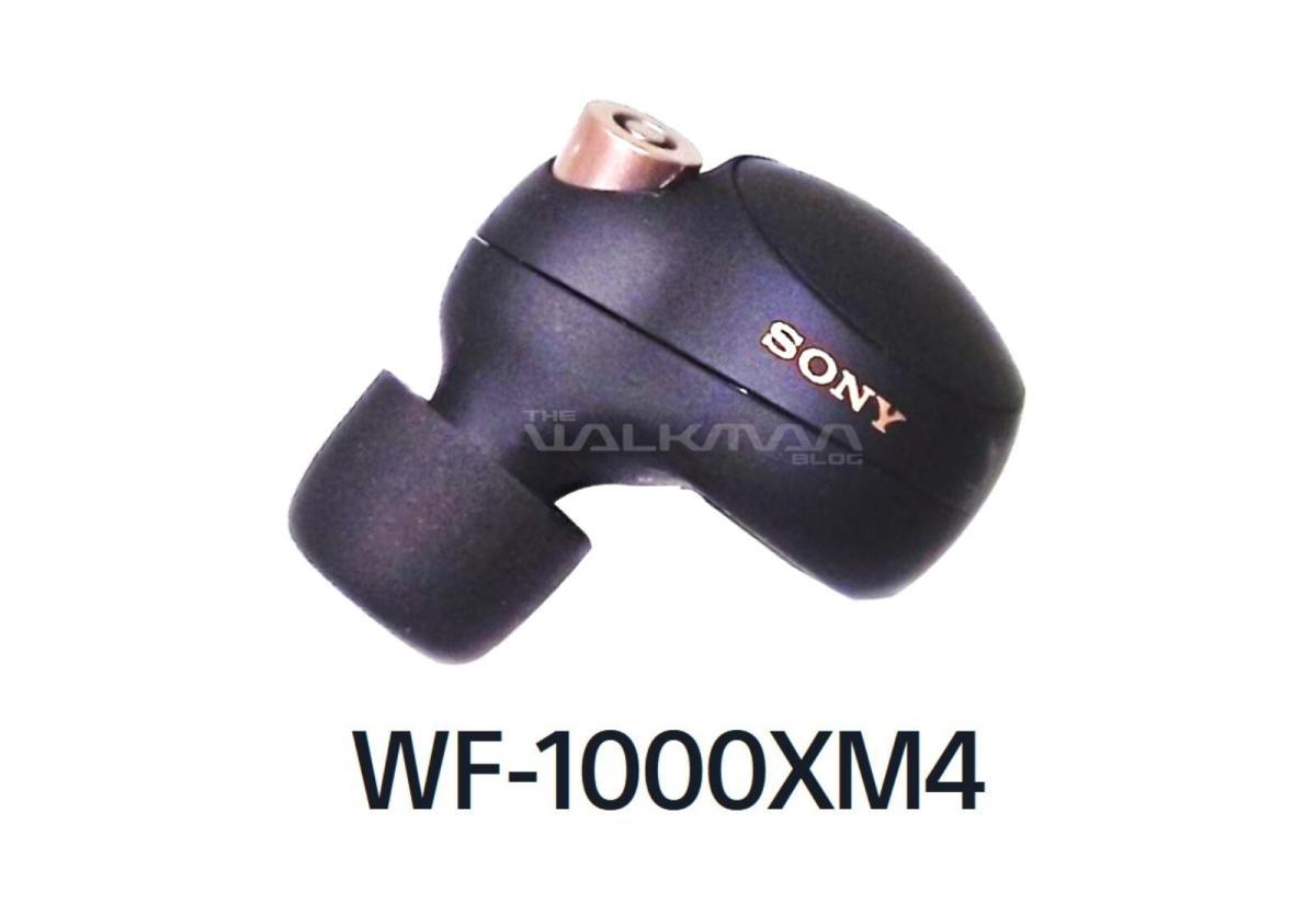Sony Wf 1000xm4 Leak Header
