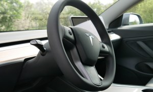 Tesla Model 3 2021 Lenkrad