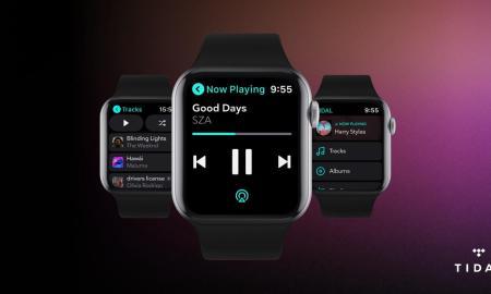 Tidal On Apple Watch 3 (1)