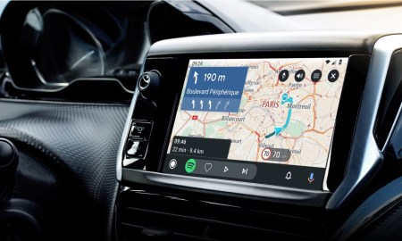 Tomtom Go Navigation Android Auto