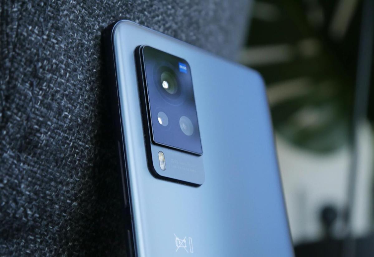 Vivo X60 Pro Kamera Header