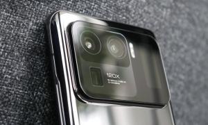 Xiaomi Mi 11 Ultra Header