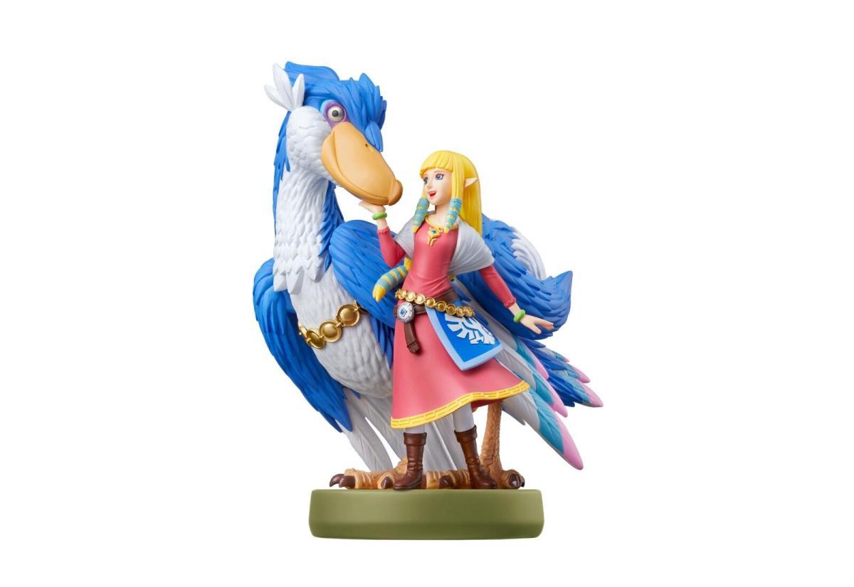 Zelda Amiibo 2021