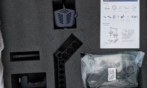 Anycubic Vyper Verpackung