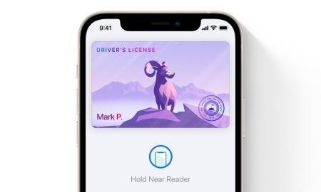 Apple Ios 15 Wallet Header