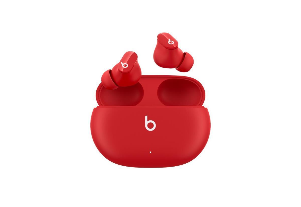 Beats Buds Studio Header