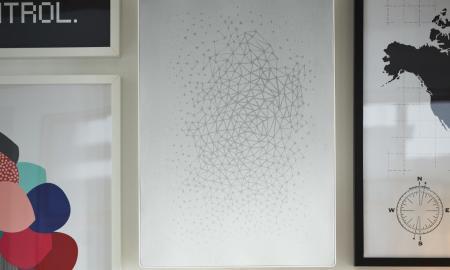 Ikea Symfonsik Picture Frame