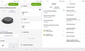 Irobot Roomba I3 Plus App