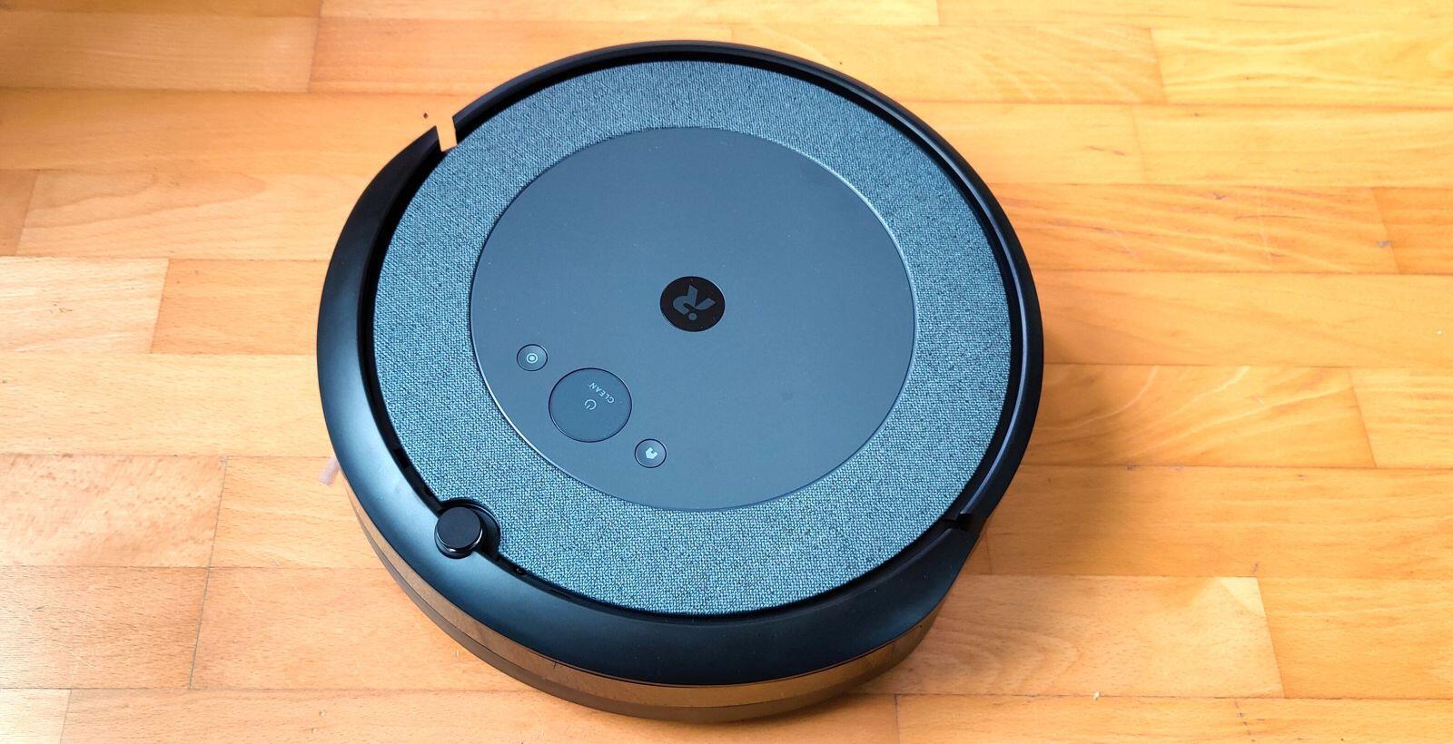 Irobot Roomba I3 Plus Saugrobotoer