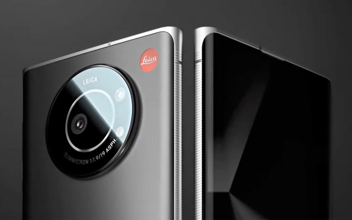 Leica Smartphone Header