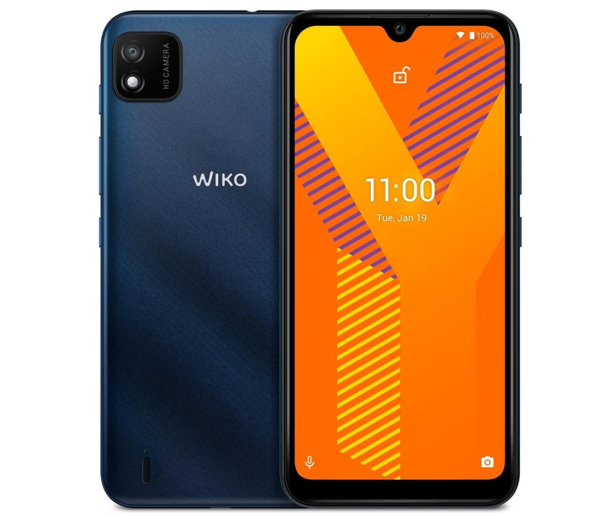 02 Wiko Y62 Dark Blue Compo