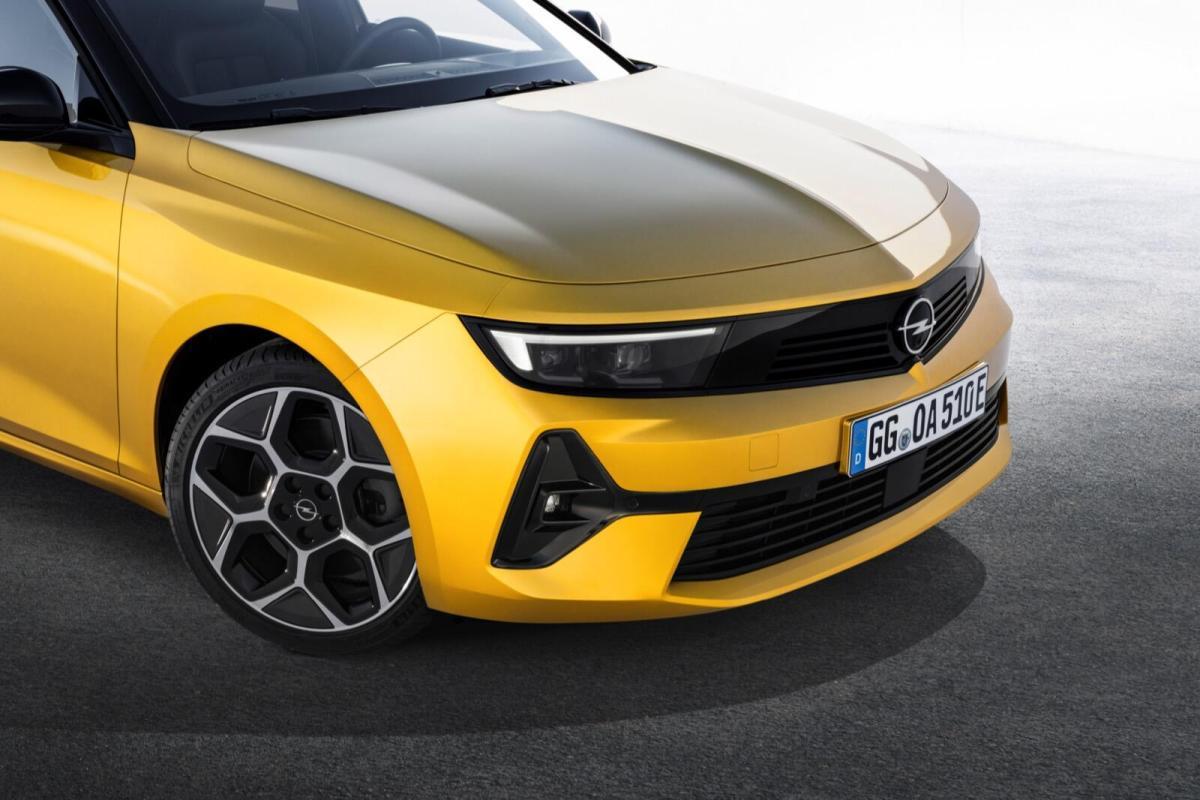 11 Opel Astra 516132