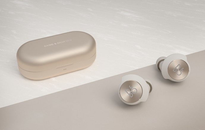 Beoplay Eq Gold