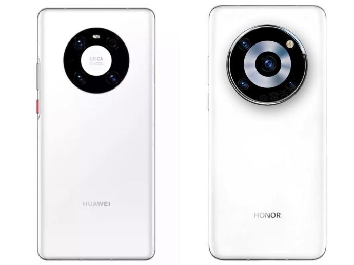 Huawei Vs Honor