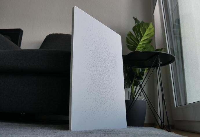 Ikea Sonos Symfonisk Bild Rahmen Front