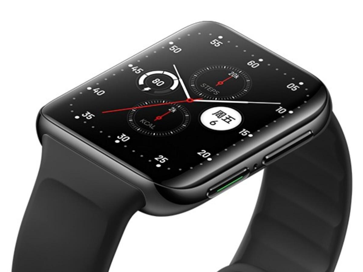 Oppo Watch 2 offiziell vorgestellt