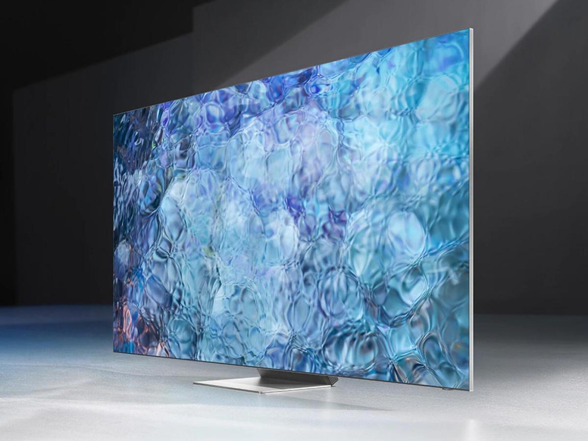 Samsung Tv Header