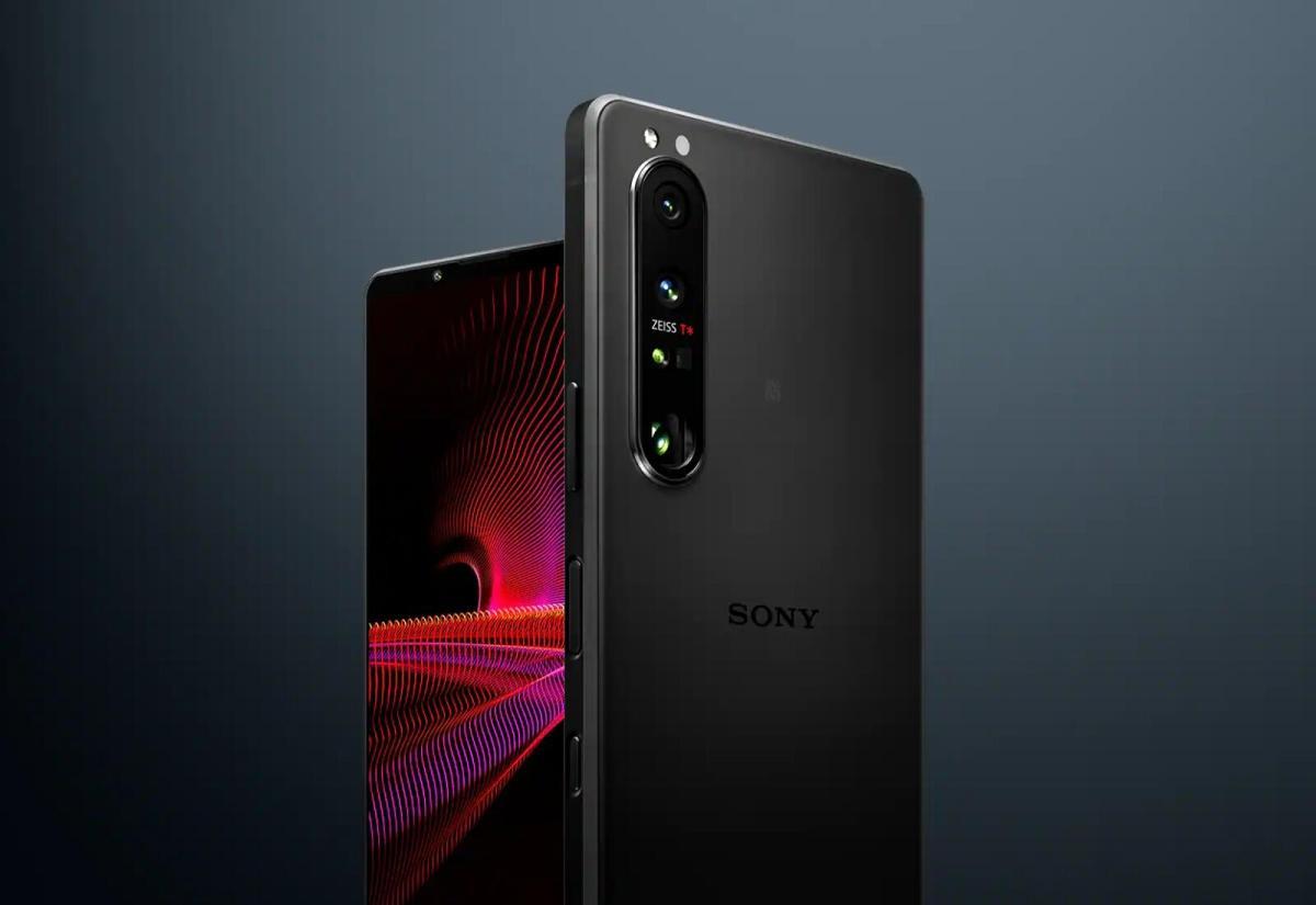 Sony Xperia 1 Iii Header