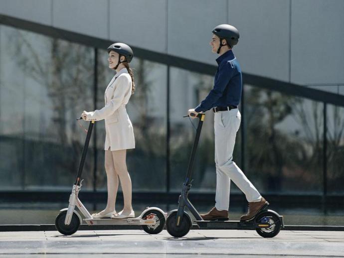Xiaomi Mi Electric Scooter 3 Lifestyle