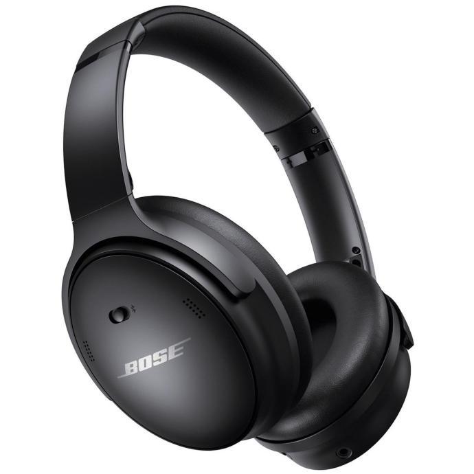 Bose Qc45 Dunkel