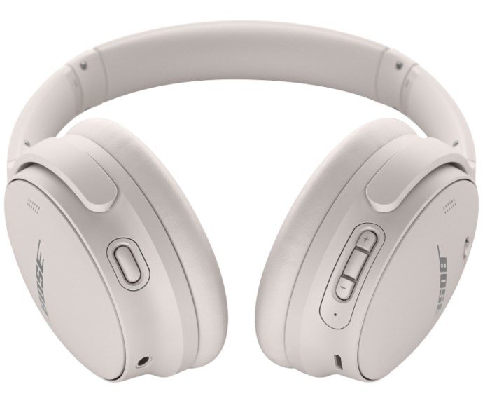 Bose Quietcomfort 45 Qc 45 Hell
