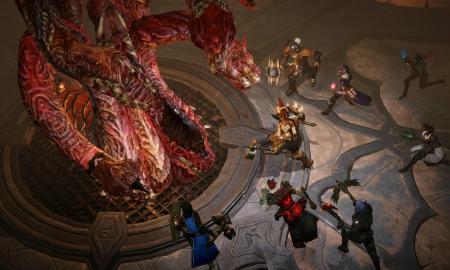 Diablo Immortal Gameplay