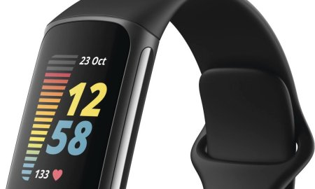 Fitbit Charge 5 Header