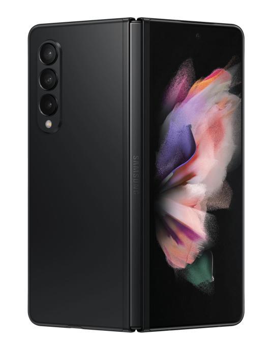 Samsung Galaxy Z Fold 3 Schwarz