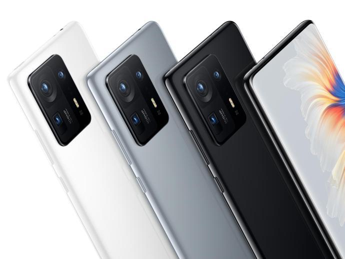 Xiaomi Mi Mix 4 Header