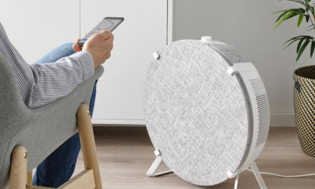 Ikea Starkvind App