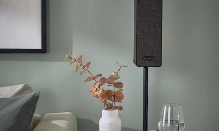 Ikea Symfonsik Wifi Speaker Boden