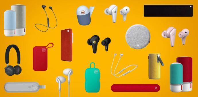 Libratone Produkte
