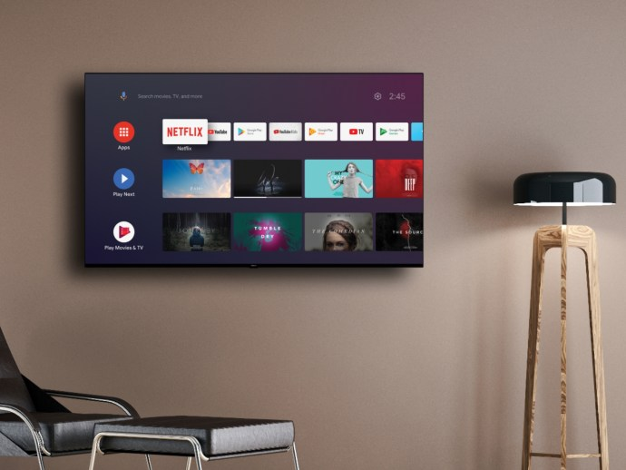 Nokia Qled Tv