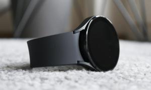 Samsung Galaxy Watch 4 Aus