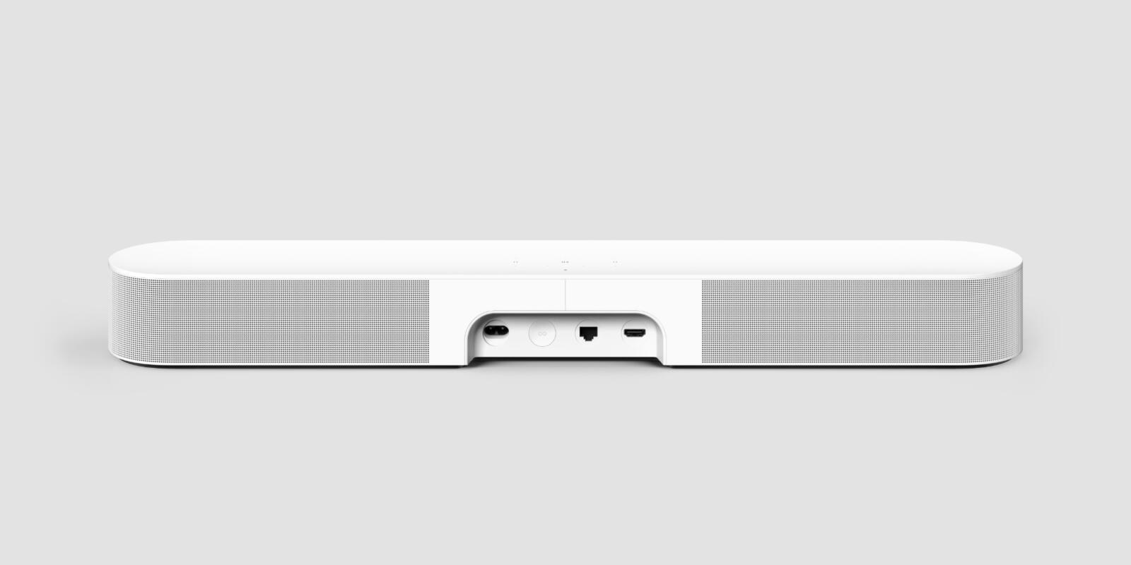 Sonos Beam 2 Ports