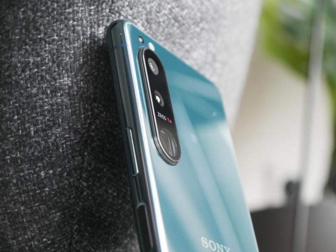 Sony Xperia 5 Iii Kamera